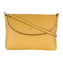 Buy Tula Small Smooth Originals Leather Across Body Bag Online at johnlewis.com