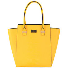 Buy Paul's Boutique Mila Snake Structured Tote Bag Online at johnlewis.com
