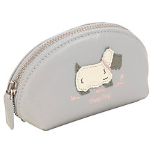 Buy Radley Dog Show Small Coin Purse Online at johnlewis.com