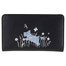 Buy Radley Dog Days Medium Leather Purse Online at johnlewis.com