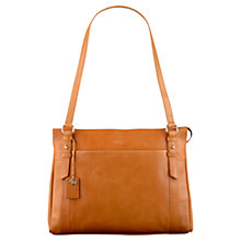 Buy Radley Chelsea Large Leather Shoulder Bag Online at johnlewis.com