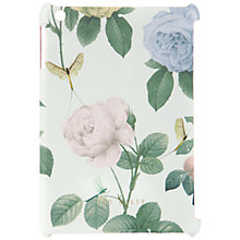 Buy Ted Baker Scarli Rose iPad Mini Case, Mint Online at johnlewis.com