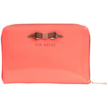 Buy Ted Baker Mincon Slim Bow Tablet Case Online at johnlewis.com
