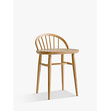Buy ercol for John Lewis Shalstone Dressing Table Chair Online at johnlewis.com