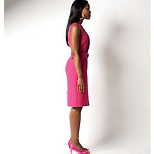 Buy Butterick Women's Dress Sewing Pattern, 5947 Online at johnlewis.com