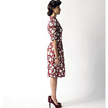 Buy Butterick Women's '50s Style Dress Sewing Pattern, 5951 Online at johnlewis.com