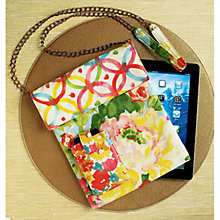 Buy Butterick Accessories Electronic Device Case Sewing Pattern, 6002, One Size Online at johnlewis.com