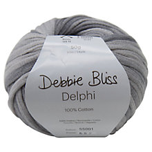 Buy Debbie Bliss Delphi Lite Yarn, 50g Online at johnlewis.com