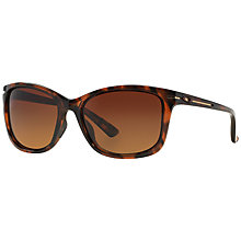 Buy Oakley OO9232 Drop In Sunglasses Online at johnlewis.com