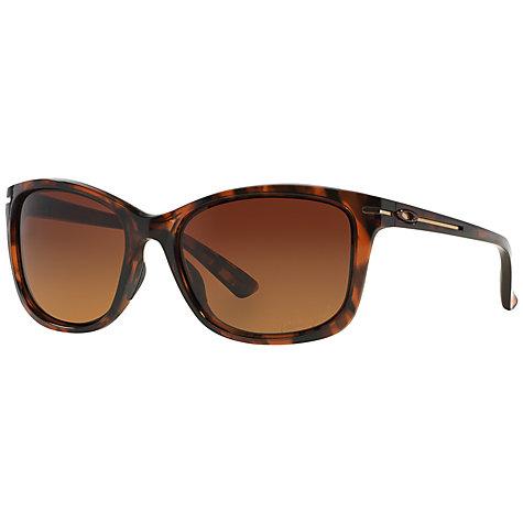 qztom Buy Oakley OO9232 Drop In Sunglasses | John Lewis