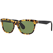Buy Ralph Lauren RL8119W Sunglasses Online at johnlewis.com