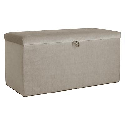 John Lewis Emily Ottoman Blanket Box