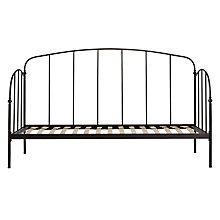 Buy John Lewis Restoration Day Bed Online at johnlewis.com