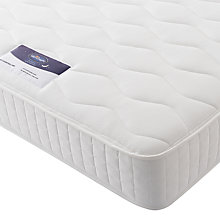 Buy Silentnight Mirapocket 1000 Mattress, Single Online at johnlewis.com