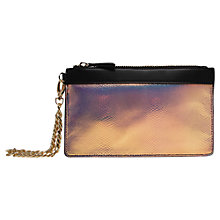 Buy Miss KG Hottie Chain Clutch Bag Online at johnlewis.com