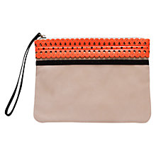 Buy Miss KG Hollie Clutch Bag Online at johnlewis.com