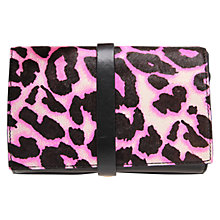 Buy Miss KG Harlan Across Body Bag, Pink Pony Online at johnlewis.com
