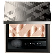 Buy Burberry Beauty Wet / Dry Eye Colour Silk Online at johnlewis.com