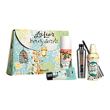 Buy Benefit Leelee's Beauty Secrets Online at johnlewis.com