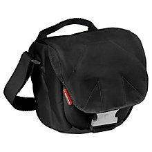 Buy Manfrotto Solo II Holster Case for DSLR Cameras Online at johnlewis.com