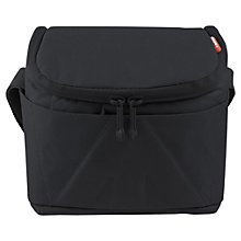 Buy Manfrotto Amica-30 Shoulder Bag, Black Online at johnlewis.com