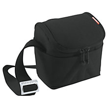 Buy Manfrotto Amica-10 Shoulder Bag, Black Online at johnlewis.com