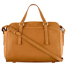 Buy Radley Hyde Park Small Leather Multiway Bag Online at johnlewis.com