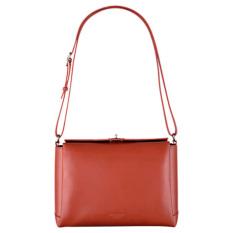 Radley Red Shoulder Bag 41