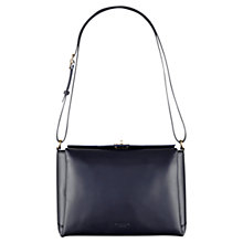 Buy Radley Mount Street Medium Leather Shoulder Bag Online at johnlewis.com