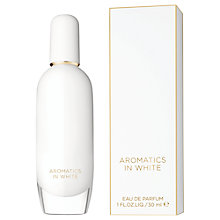Buy Clinique Aromatic in White Eau de Parfum Online at johnlewis.com