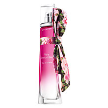 Buy Givenchy Very Irrésistible Mes Envies Edition Eau de Toilette, 75ml Online at johnlewis.com