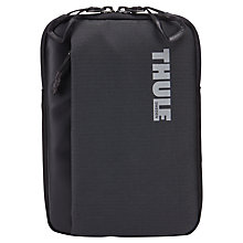 Buy Thule Subterra Sleeve for iPad mini 1, 2 and 3, Grey Online at johnlewis.com