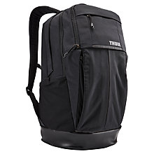 Buy Thule Paramount 27L Backpack, Black Online at johnlewis.com