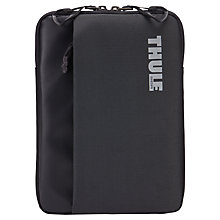 Buy Thule Subterra Sleeve for iPad Air, Grey Online at johnlewis.com