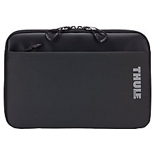 "Buy Thule Subterra Sleeve for 11"" MacBook Air, Grey Online at johnlewis.com"