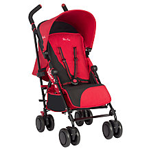 Buy Silver Cross Pop Stroller, Chilli Online at johnlewis.com