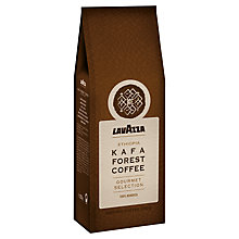 Buy Lavazza Ethiopia KAFA Forest Coffee, 260g Online at johnlewis.com