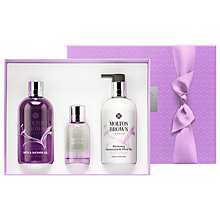 Buy Molton Brown Honeysuckle & White Tea Fragrance Set Online at johnlewis.com
