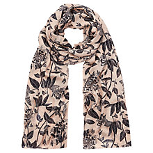 Buy Hobbs Honeysuckle Scarf Online at johnlewis.com