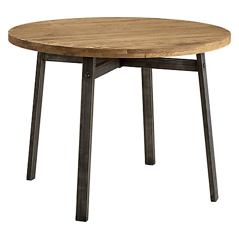 Buy John Lewis Calia Round Dining Table
