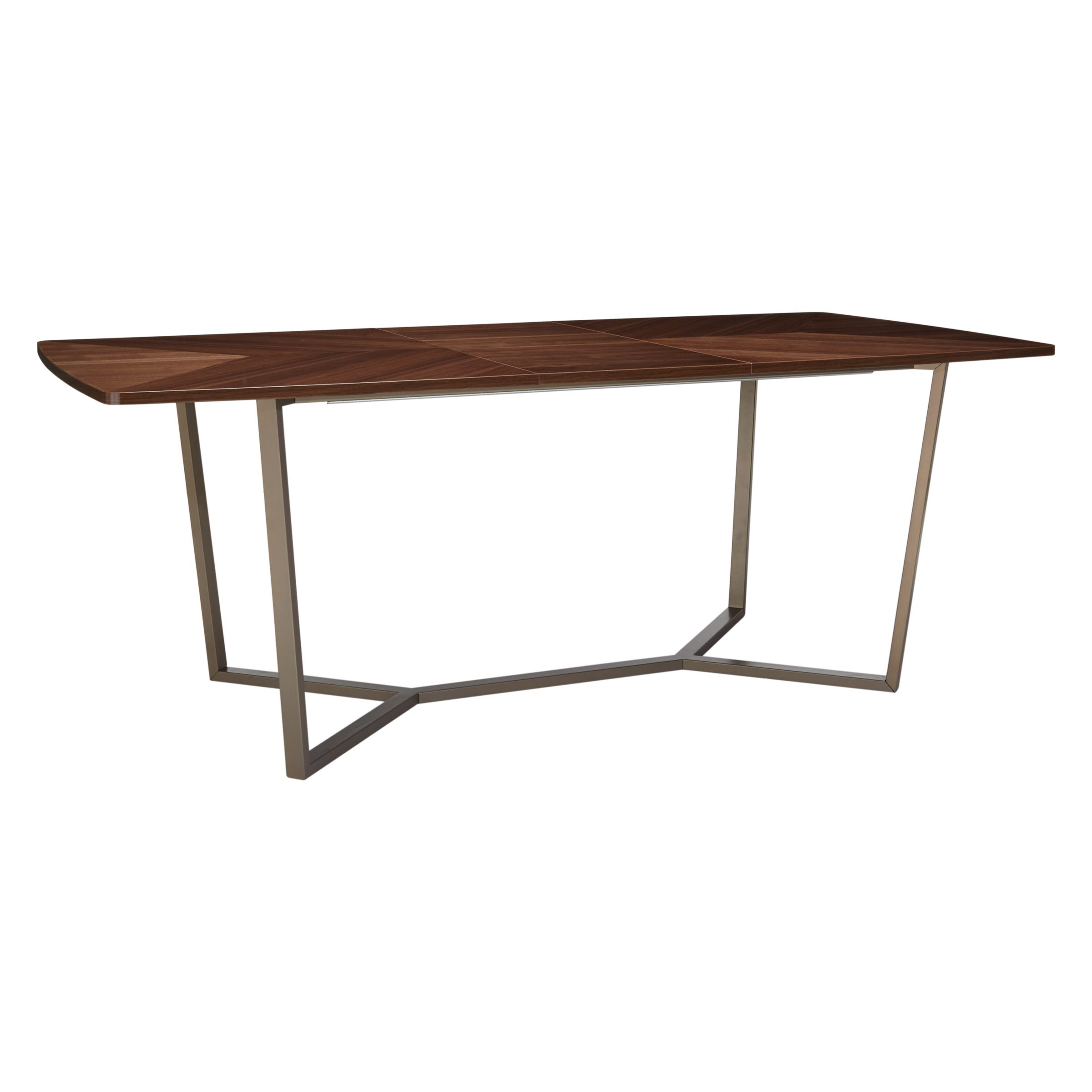 John Lewis Puccini Extending Dining Table 6