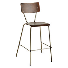 Buy John Lewis Boyd Bar Chair Online at johnlewis.com