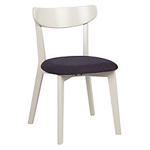 Buy House by John Lewis Clio Chair Online at johnlewis.com
