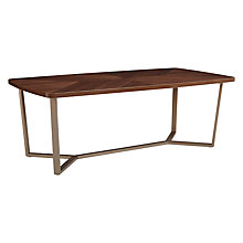 Buy John Lewis Puccini Rectangular Coffee Table Online at johnlewis.com