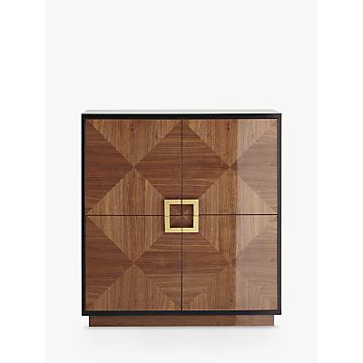 John Lewis Puccini 4-Door Cabinet