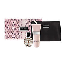 Buy Jimmy Choo Eau de Parfum Gift Set Online at johnlewis.com
