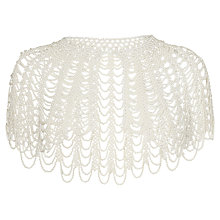 Buy Phase Eight Cape, Pearl Online at johnlewis.com