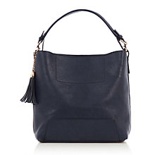 Buy Oasis Holly Hobo Bag Online at johnlewis.com