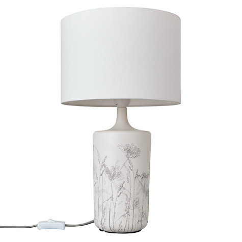 Innovative Buy John Lewis Brace Table Lamp Oak  John Lewis