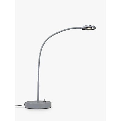John Lewis Mikkel LED Light Effect Task Lamp